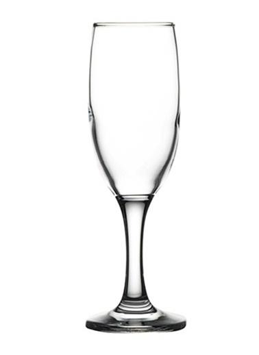 6 Lı Bıstro Şampanya Kadehi-Paşabahçe